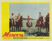 Misty - 11 x 14 Movie Poster - Style G