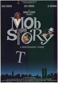 Mob Story - 27 x 40 Movie Poster - Style A