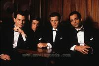 Mobsters - 8 x 10 Color Photo #10