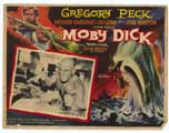 Moby Dick - 11 x 17 Poster - Foreign - Style B