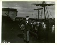 Moby Dick - 8 x 10 B&W Photo #4