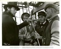 Moby Dick - 8 x 10 B&W Photo #7