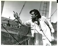 Moby Dick - 8 x 10 B&W Photo #9