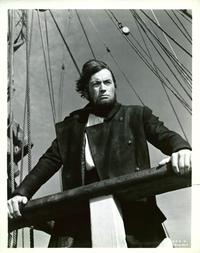 Moby Dick - 8 x 10 B&W Photo #2
