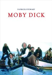 Moby Dick (TV) - 11 x 17 Movie Poster - Style A