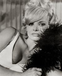 Modesty Blaise - 8 x 10 B&W Photo #1
