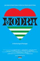 Modra - 11 x 17 Movie Poster - Style B