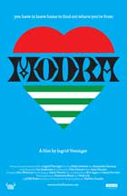 Modra - 27 x 40 Movie Poster - Style B
