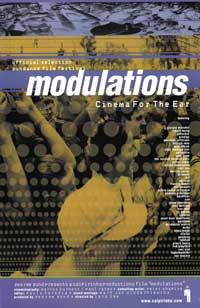 Modulations - 43 x 62 Movie Poster - Bus Shelter Style A