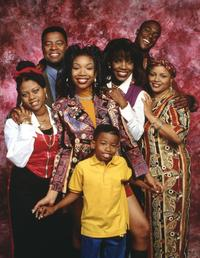 Moesha - 8 x 10 Color Photo #1