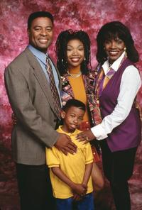 Moesha - 8 x 10 Color Photo #3