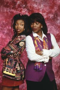 Moesha - 8 x 10 Color Photo #4