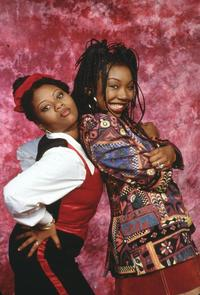 Moesha - 8 x 10 Color Photo #5