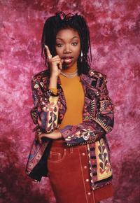 Moesha - 8 x 10 Color Photo #6
