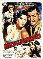 Mogambo - 11 x 17 Movie Poster - Spanish Style B