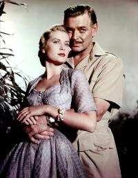 Mogambo - 8 x 10 Color Photo #2