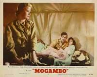 Mogambo - 11 x 14 Movie Poster - Style B