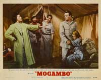 Mogambo - 11 x 14 Movie Poster - Style D