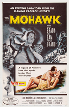 Mohawk - 27 x 40 Movie Poster - Style A