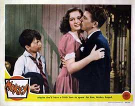Mokey - 11 x 14 Movie Poster - Style A