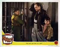 Mokey - 11 x 14 Movie Poster - Style B