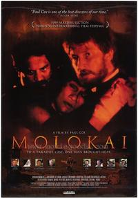 Molokai :The Story of Father Damien - 27 x 40 Movie Poster - Style A