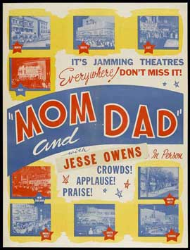 Mom and Dad - 11 x 17 Movie Poster - Style A