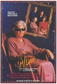 Mom - 43 x 62 Movie Poster - Bus Shelter Style A