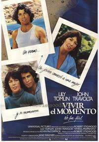 Moment by Moment - 11 x 17 Movie Poster - Spanish Style A