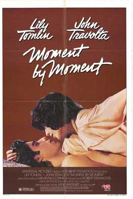 Moment by Moment - 11 x 17 Movie Poster - Style A