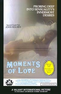 Moments of Love - 11 x 17 Movie Poster - Style A