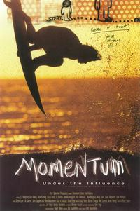 Momentum, Under the Influence - 27 x 40 Movie Poster - Style A