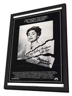 Mommie Dearest - 11 x 17 Movie Poster - Style A - in Deluxe Wood Frame