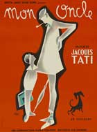 Mon Oncle - 11 x 17 Movie Poster - French Style A
