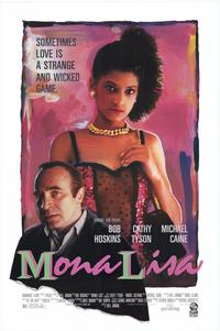 Mona Lisa - 43 x 62 Movie Poster - Bus Shelter Style A