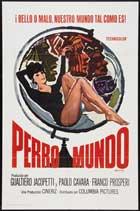 Mondo Cane - 27 x 40 Movie Poster - Puerto Rico Style A