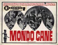 Mondo Cane - 11 x 14 Movie Poster - Style A