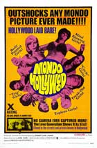 Mondo Hollywood - 27 x 40 Movie Poster - Style A