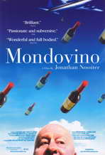 Mondovino - 11 x 17 Movie Poster - Style B