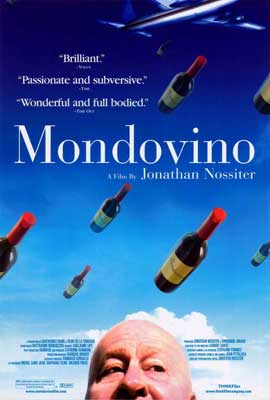 Mondovino - 27 x 40 Movie Poster - Style A