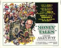 Money Talks - 11 x 14 Movie Poster - Style A