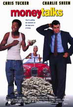 Money Talks - 11 x 17 Movie Poster - Style A