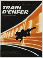 Money Train - 11 x 17 Movie Poster - French Style A