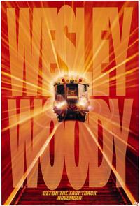 Money Train - 27 x 40 Movie Poster - Style A