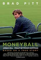 Moneyball - 11 x 17 Movie Poster - Style B