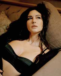 Monica Bellucci - 8 x 10 Color Photo #7