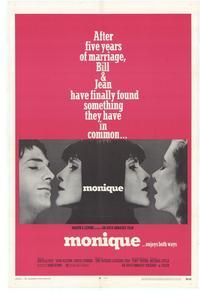 Monique - 27 x 40 Movie Poster - Style A