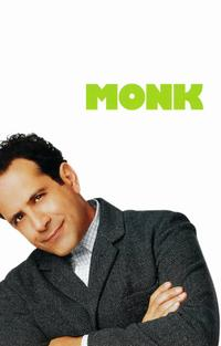Monk - 11 x 17 TV Poster - Style D