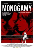 Monogamy - 11 x 17 Movie Poster - Style A