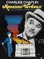 Monsieur Verdoux - 11 x 17 Movie Poster - French Style B